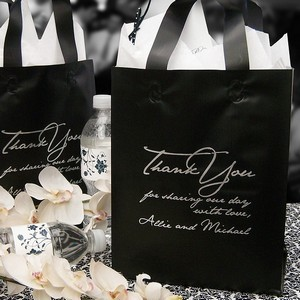 Goodie Bags For Your Out-Of-Town Guests | Talamore Memorable Moments