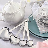 Baby Shower Themed Measuring Spoons