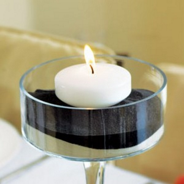 Micro Floating Candles