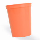 Coral stadium cup color