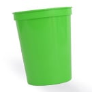 Lime Green stadium cup color