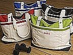 Fitness Fun Personalized Tote