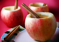 Apple Cider Cups from Gimme Some Oven