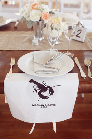 Maine Wedding Gift Bag Ideas : State by State Souvenir Ideas for Wedding Welcome Gift Bags