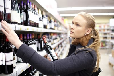 How to Determine How Much Alcohol to Buy For Your Wedding