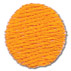 Orange embroidery thread color