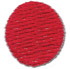 Red embroidery thread color