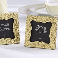 Place Card Holder Picture Frames