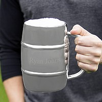 Personalized Beer Mug Gifts