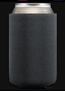 Charcoal koozie color