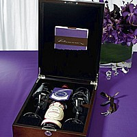 Wine Ceremony Box