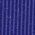 Royal Blue Ribbon Trim Color