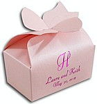 Rose Quartz stardream bow box