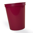 Berry stadium cup color
