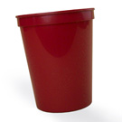 Maroon stadium cup color