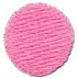 Medium pink embroidery thread color