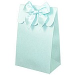Blue sweet shoppe candy box color