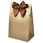 Chocolate Brown sweet shoppe candy box color