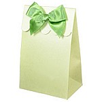 Green sweet shoppe candy box color