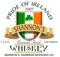 Irish_whiskey stein design