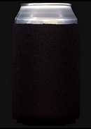 Black koozie color