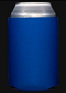 Blue koozie color