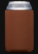 Brown koozie color