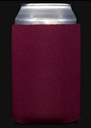 Burgundy koozie color