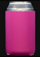 Fuchsia koozie color