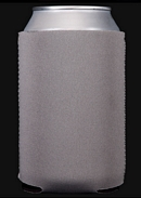 Gray koozie color