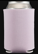 Lilac koozie color