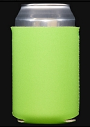 Lime koozie color