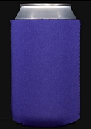 Purple koozie color