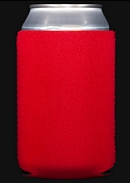 Red koozie color