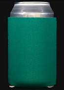 Spring green koozie color