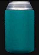 Turquoise koozie color