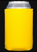 Yellow koozie color